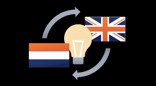 Private Dutch lessons in Amsterdam